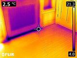 Flir C3 warmtebeeldcameera