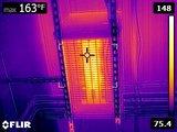 Flir E8 warmtebeeldcamera