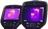 FLIR E95 verbeterd beeld