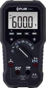Multimètre FLIR DM66 Numérique CAT IV 300 V, CAT III 600 V