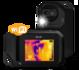 Flir C3: caméra thermique de poche avec wifi